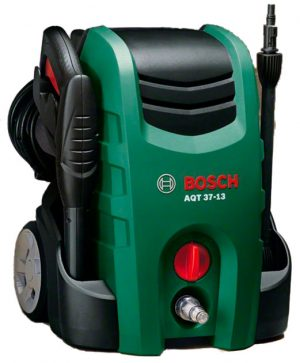 Review, precio y opiniones de la Bosch AQT 37-13