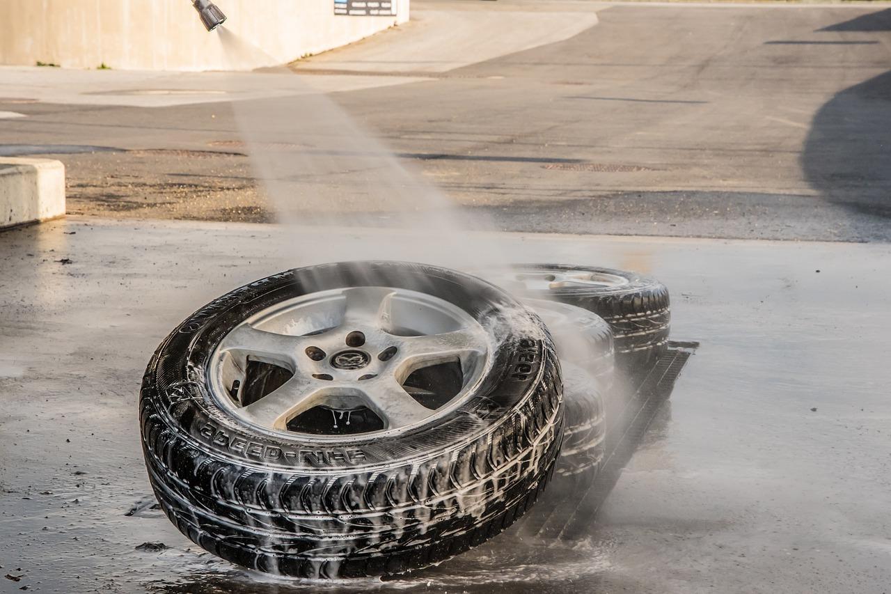 limpieza ruedas, limpieza hidrolavadora ruedas, limpieza hidrolimpiadora ruedas, limpieza presión ruedas