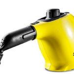 limpiadora vapor karcher sc1