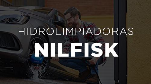 Mejores hidrolimpiadoras Nilfisk