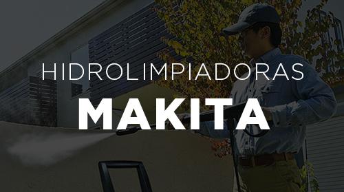 Mejores hidrolimpiadoras Makita